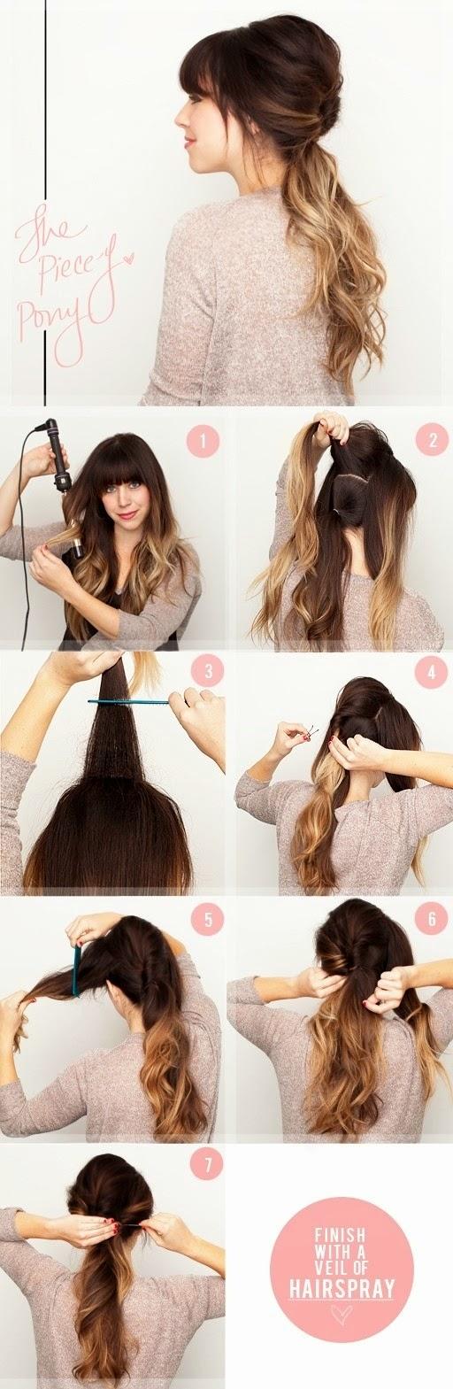 24 Jenis Kepang Rambut Yang Bakal Buat Kamu Jadi Pusat Perhatian