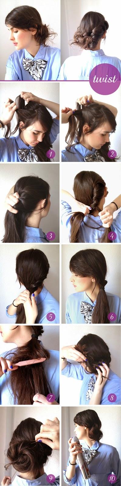 24 Jenis Kepang Rambut yang Bakal Buat Kamu Jadi Pusat Perhatian ... 53ece78fc2